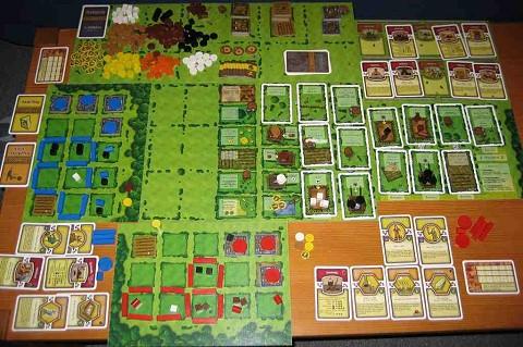 [Ludisme sur table]Jeux de plateaux, de cartes et autres joyeusetés ludique! - Page 4 2007_agricola