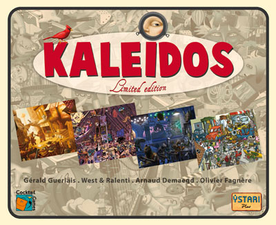 Extension Kaleidos