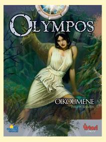Olympos uitbreiding
